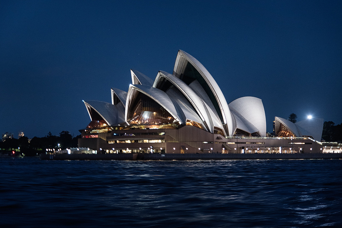 Sydney 2016