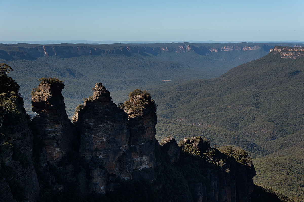 Blue Mountains 2016