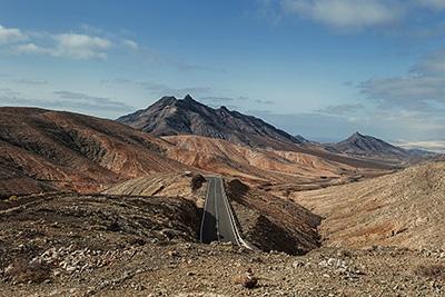 Fuertaventura 2014