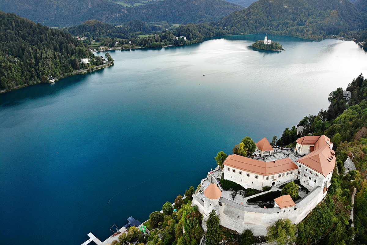 Słowenia 2018