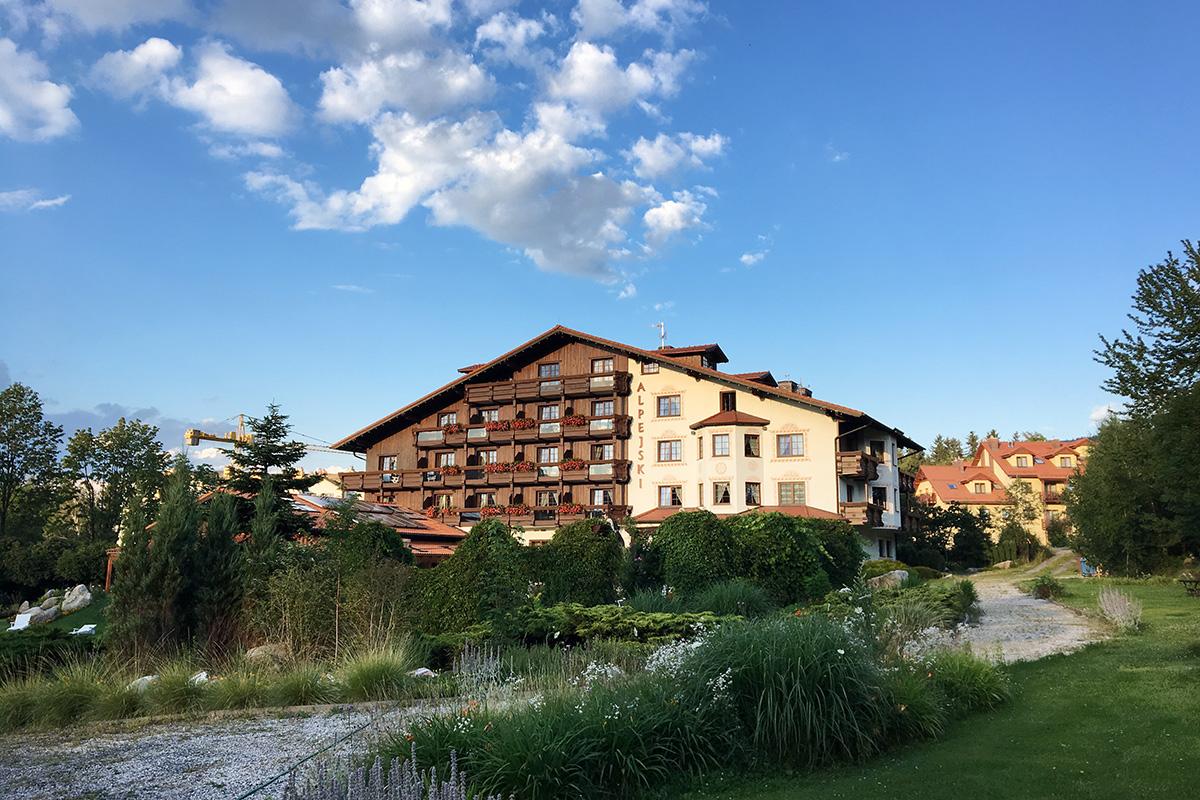 Hotel Alpejski Karpacz